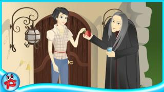 Snow White: Free Interactive Book for Kids screenshot 5