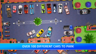 Parking Mania screenshot 5