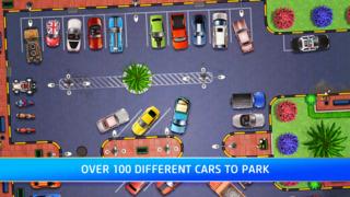 Parking Mania screenshot #5