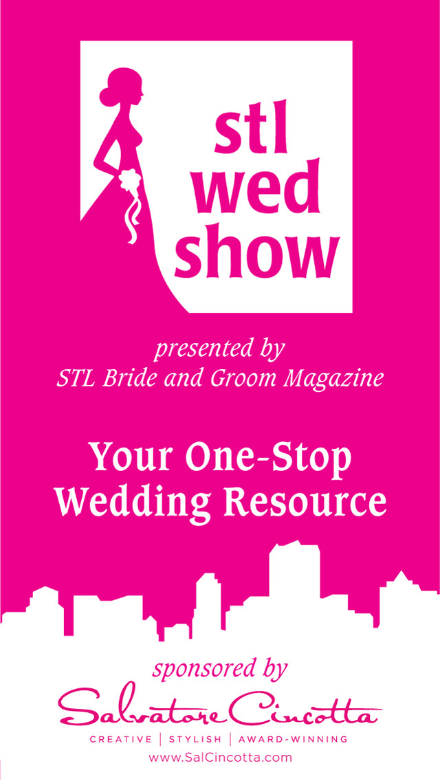 STL Wedding Show screenshot 1