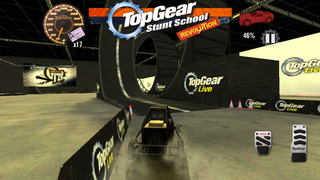 Top Gear: Stunt School Revolution screenshot 4