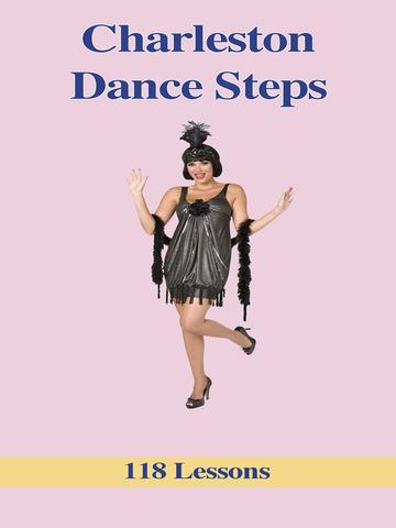 Charleston Dance Steps screenshot 6