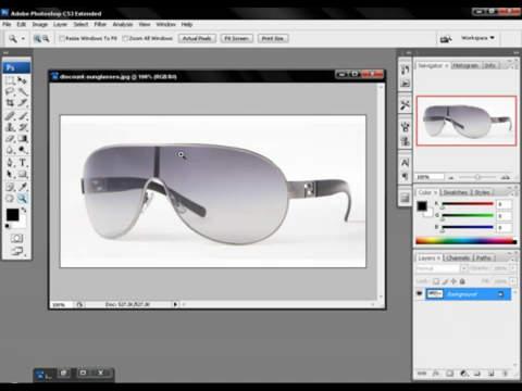 Easy To Learn : Adobe Photoshop Edition screenshot 8
