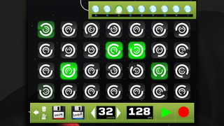 AAA³ Blazing Beats - House Hit Song Maker screenshot 3