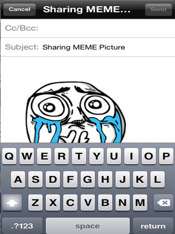 Meme Fun Play screenshot 7