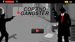 Cop and Gangster screenshot 5