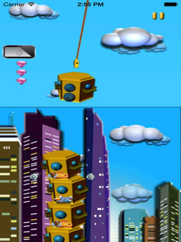 High Castle Pro : A Drop Discover Hidden Secrets screenshot 6