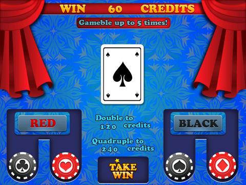Ace Circus Slots - Jackpot Casino Games Free screenshot 9