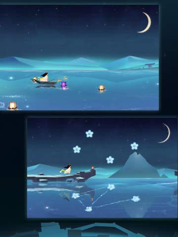 Lunar Flowers screenshot 7