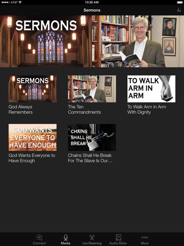 Myers Park United Methodist screenshot 4