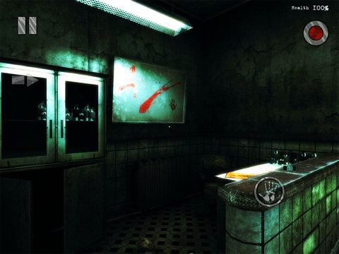 Mental Hospital III screenshot 6