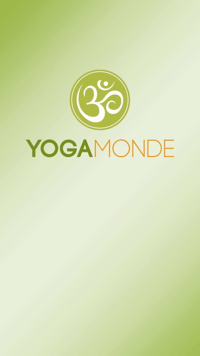 YOGAMONDE screenshot #1