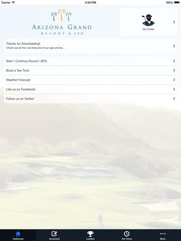 Arizona Grand GC screenshot 7