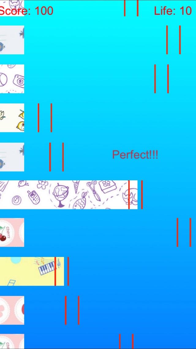 Accurate Slide - Drag Paper Tape Free screenshot 2
