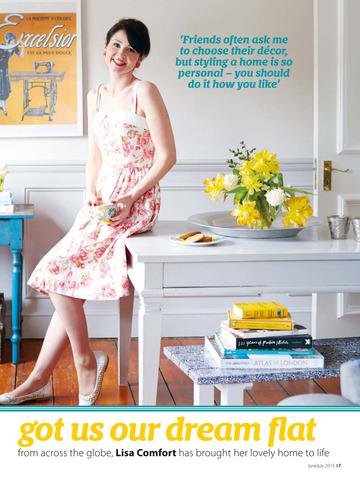 HomeStyle Magazine screenshot 5