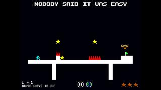 Nobody Said It Was Easy screenshot 1
