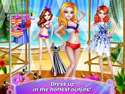Crazy Beach Party screenshot 7