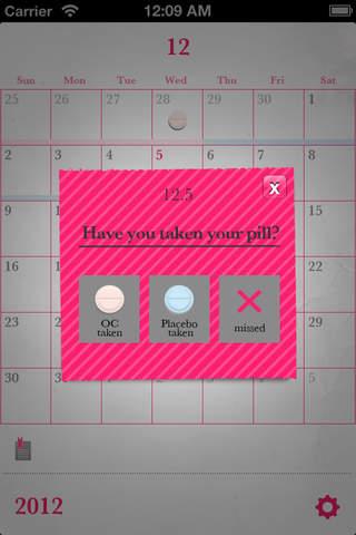 My OC Diary - náhled
