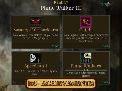 Cardinal Quest 2 screenshot #5