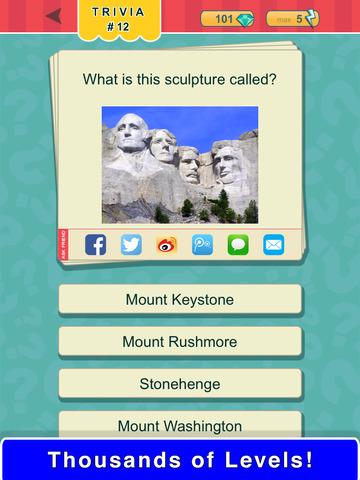 Trivia Quest™ USA - trivia questions screenshot 6