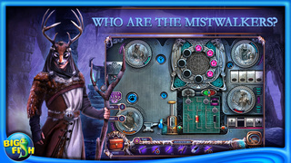 Mystery Case Files: Dire Grove, Sacred Grove - A Hidden Object Detective Game screenshot #3