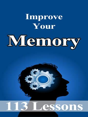 Improve Your Memory screenshot 6