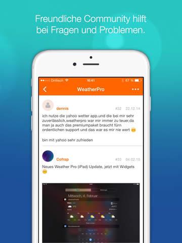 appgefahren Forum - die Community rund um Apps screenshot 9
