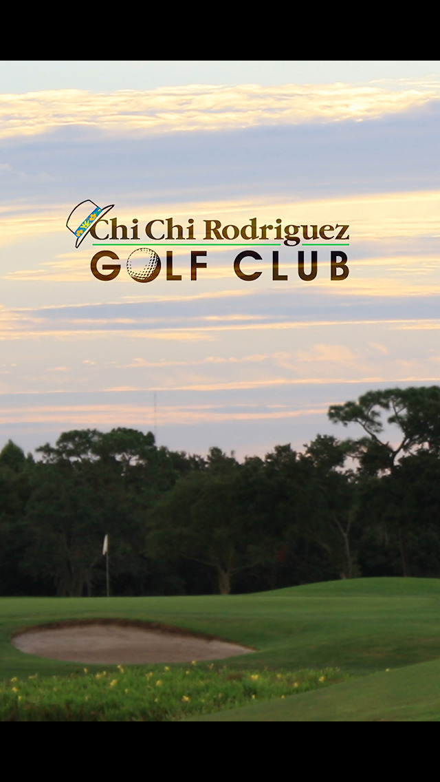 Chi Chi Rodriguez Golf Club screenshot 1