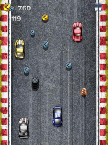 `Real Speed Car Smash Driving: The Furious Grand Nitro Racing Simulator screenshot 4