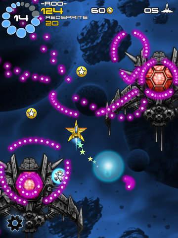 Star Squad Space Rescue screenshot 8
