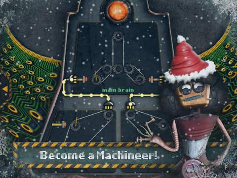 Machineers screenshot 6