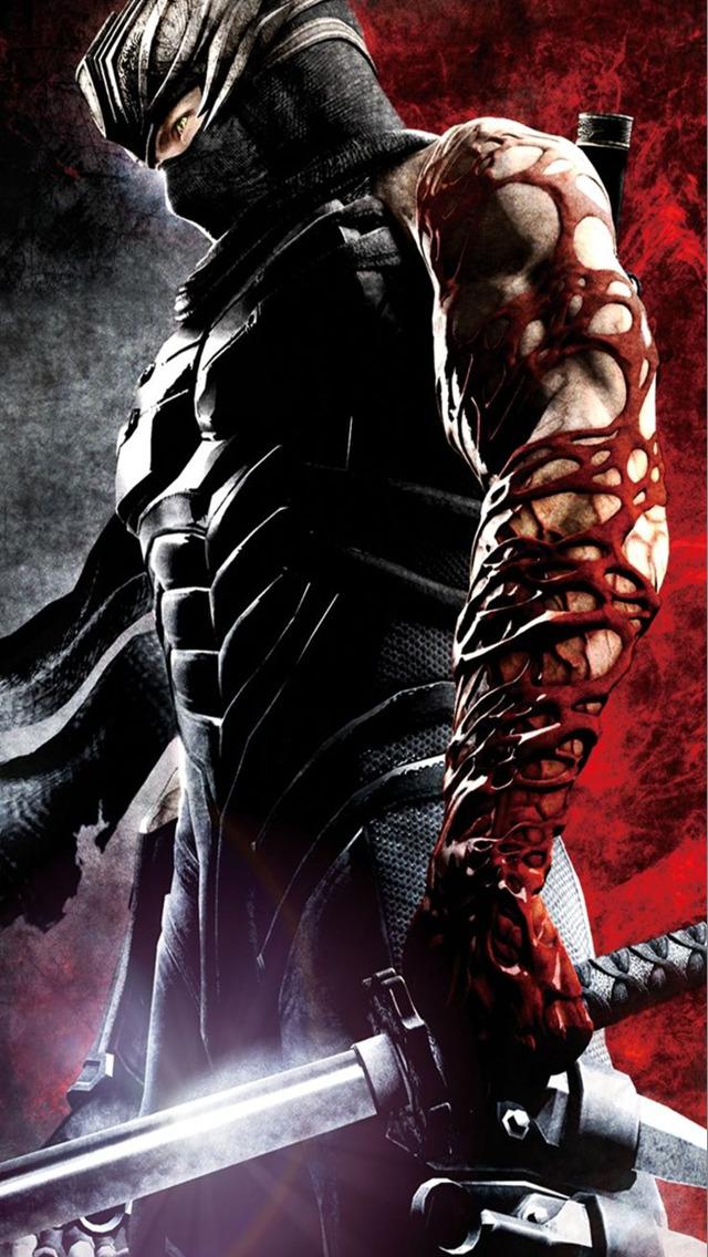 Wallpapers for Ninja, Warrior & Action fight Stunt screenshot 3