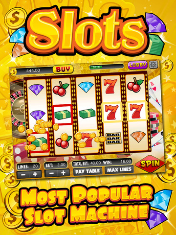 Ace Slots - Free Slots Casino screenshot 6