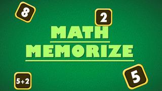 Math Memorize screenshot 1