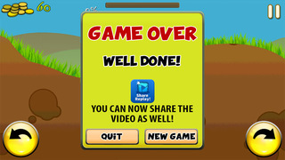 A Tiny Toy Cars Epic Hill Climb Hot Heroes Racing Game For Kids FREE screenshot 5