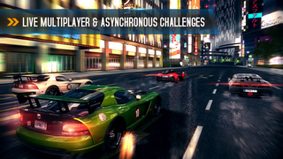 Asphalt 8 - Drift Racing Game screenshot 4