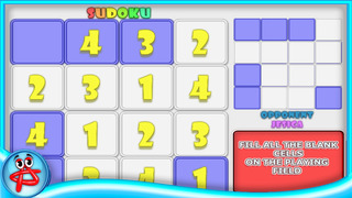 Sudoku Brain Teaser screenshot 2