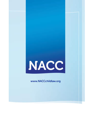 NACC - Child Law screenshot 3