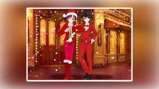 Christmas Friends screenshot 5