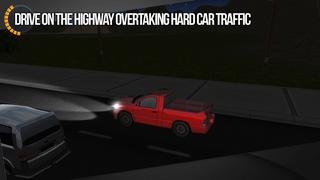 Car 3D Simulator Driving screenshot 2