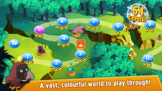 Rakoo's Adventure screenshot 2