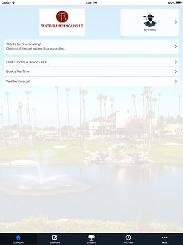Tustin Ranch GC screenshot 7