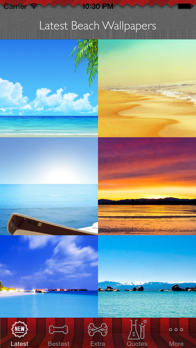 Best Hd Beach Wallpapers Seaside Theme Pictures Backgrounds