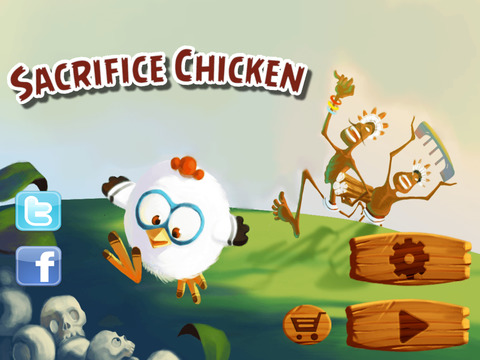 Sacrifice Chicken screenshot 10