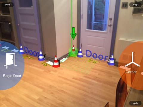 magicplan – 2D/3D floor plans screenshot 6