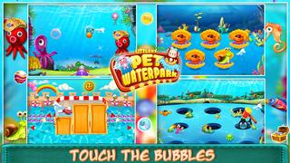 Pet Waterpark Game screenshot 2