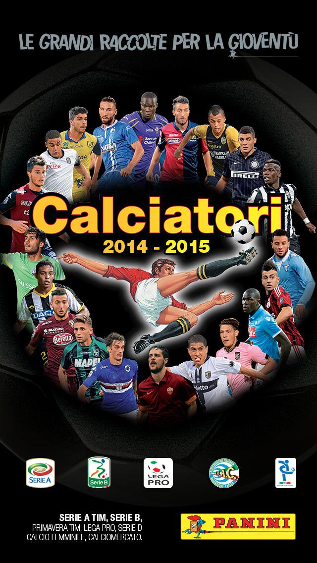 CalcioRegali screenshot #1
