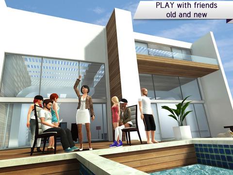 Avakin Life – 3D Virtual World screenshot 8