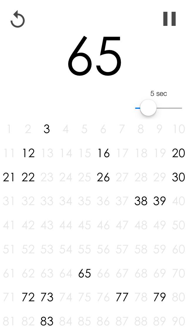 Bingo!! screenshot 2