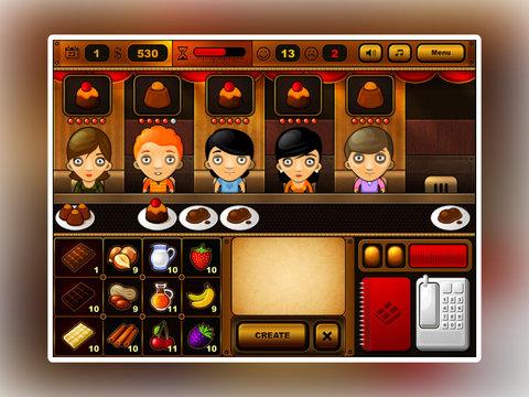 Chocolate Bar 2 screenshot 10